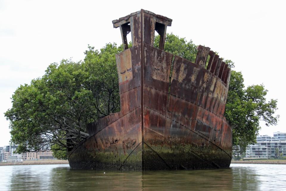 SS Ayerfield