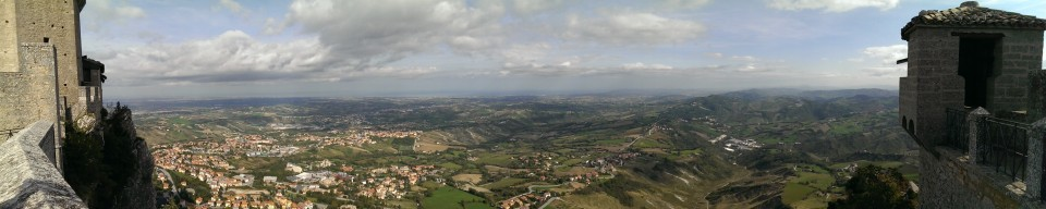 15 San Marino