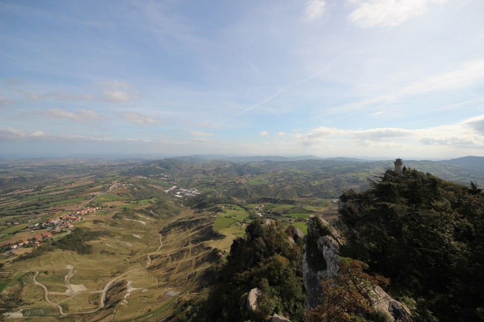 19 San Marino