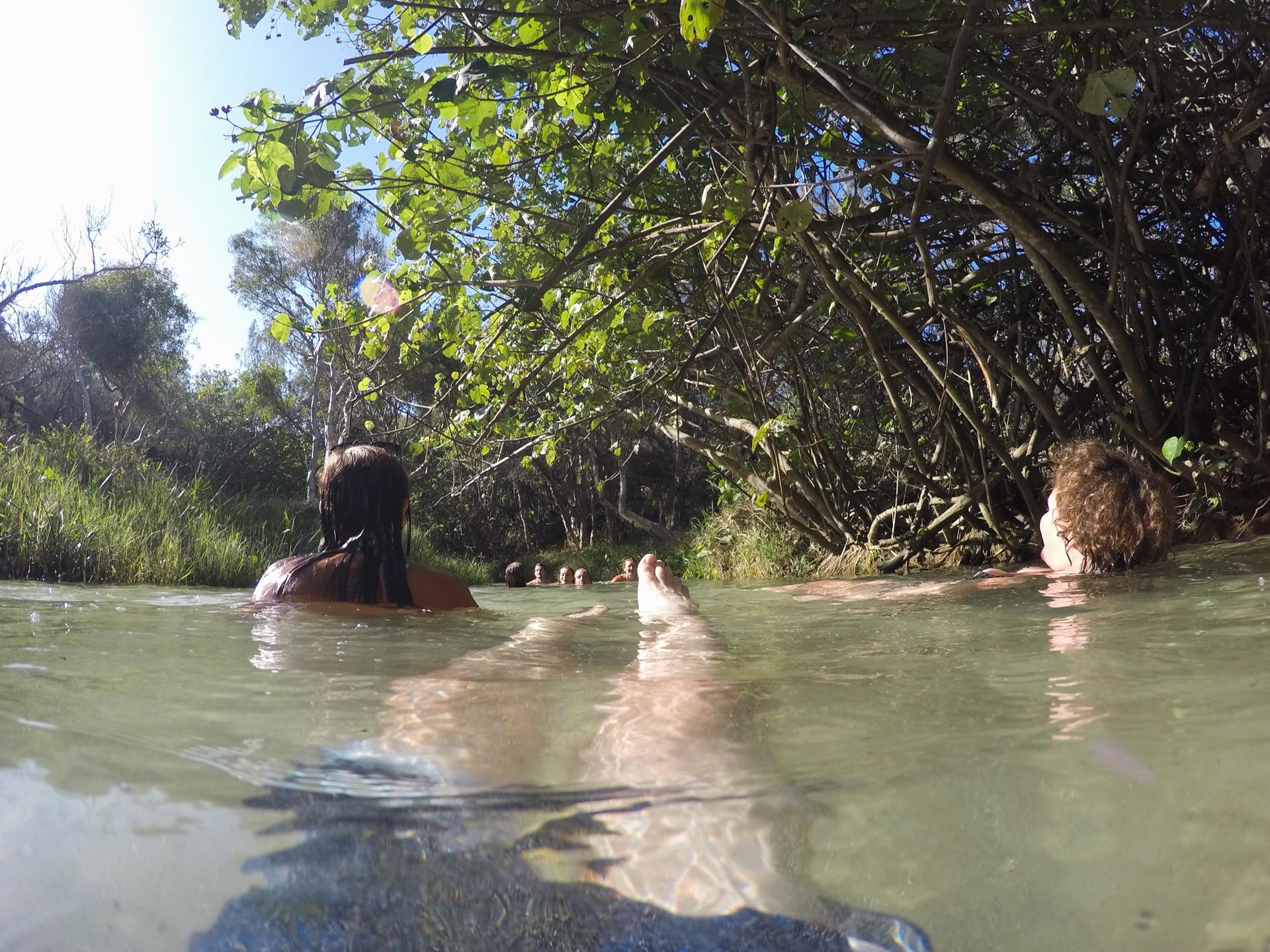 Eli Creek 2