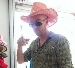 Geoff Hat