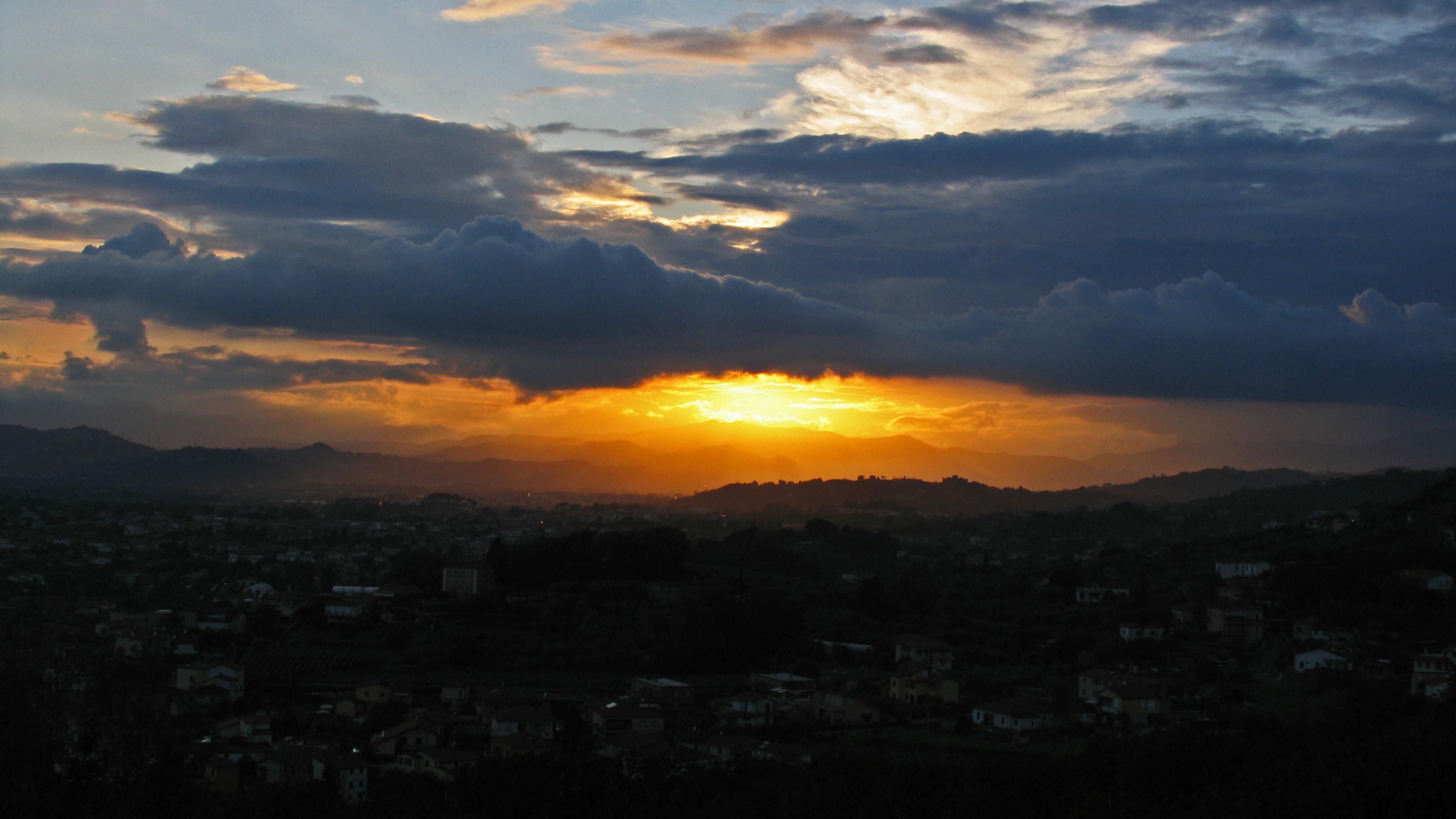 Ippotur sunset
