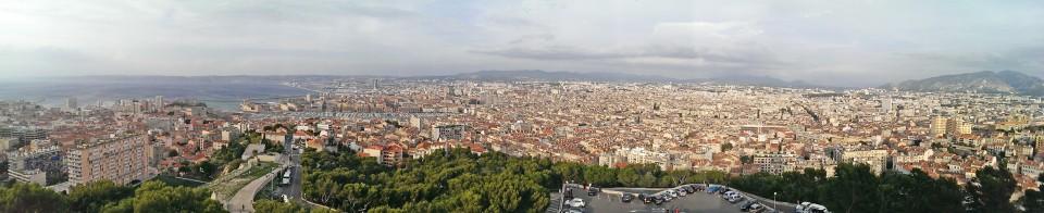 11 Marseille