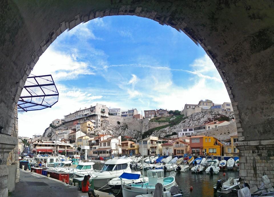 12 Marseille