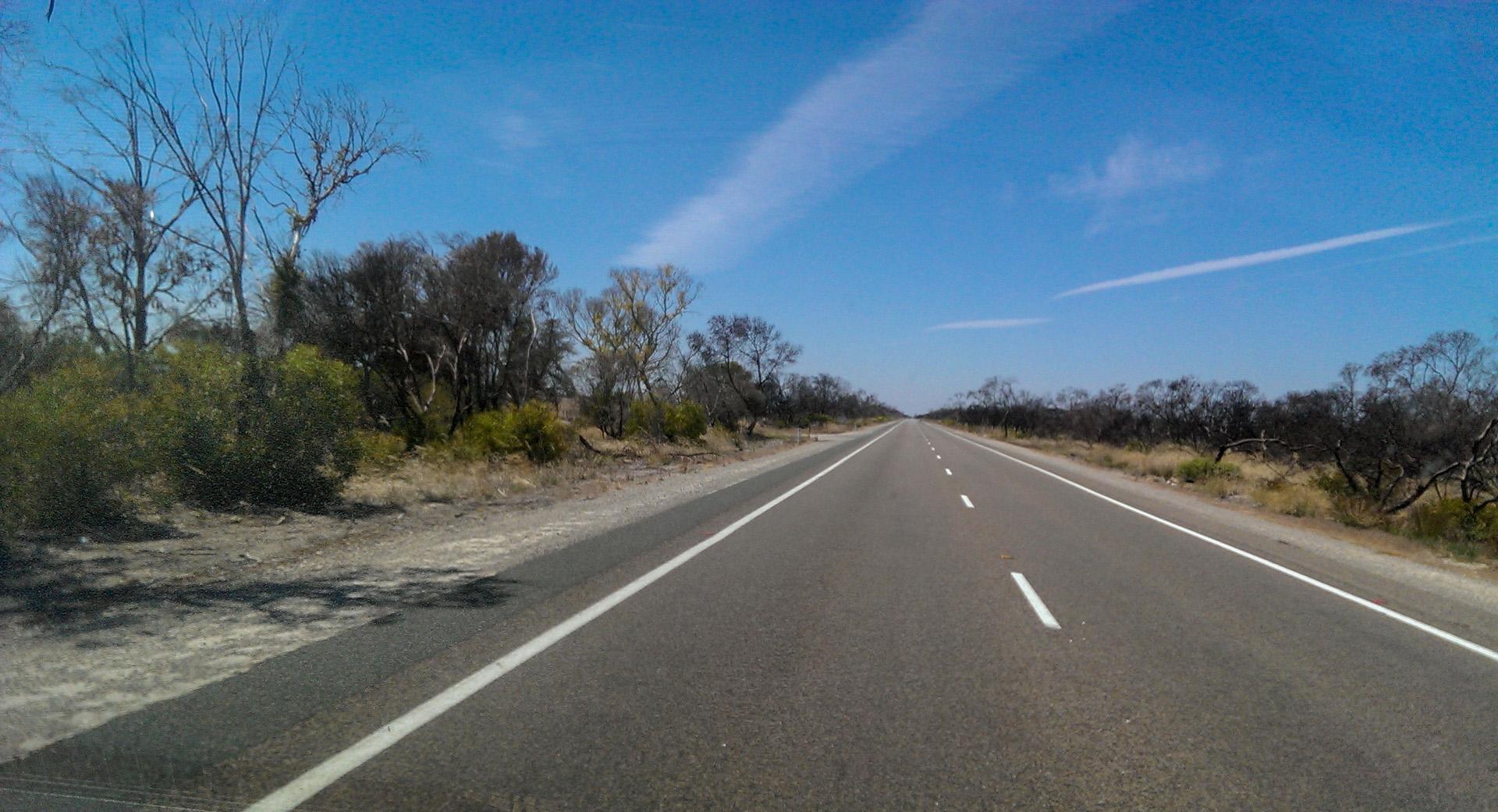 Road 1 SA