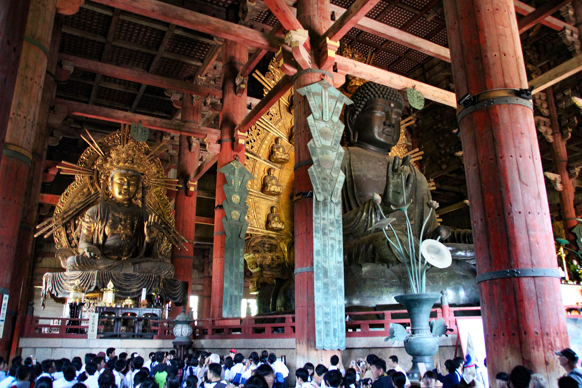 Big Budda Nara