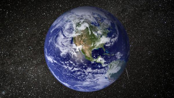 NASA/Geoffrey Morrison
